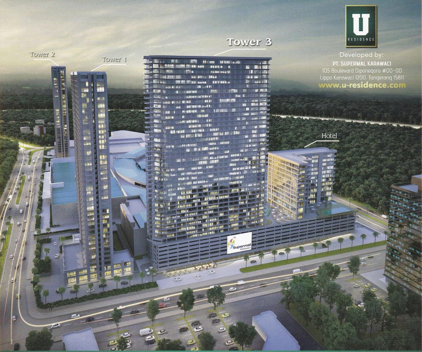 Proyek U Residence