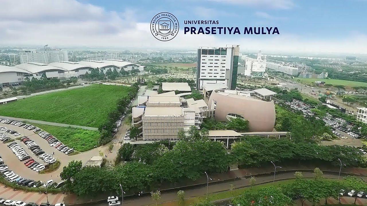Proyek Universitas Prasetiya Mulya